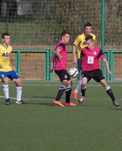 Dorost FK Teplice (2)