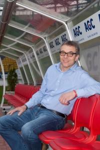 Ředitel FK Teplice (1)