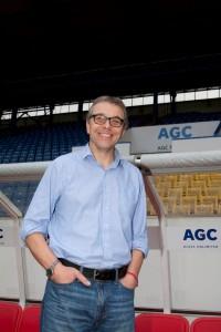 Ředitel FK Teplice