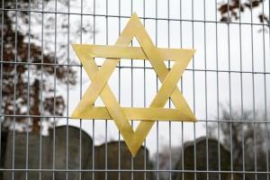 Židovský hřbitov (2)