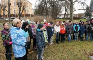 5 Památka obětem holocaustu