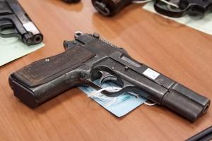 Zbraňě (2)