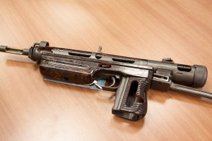 Zbraňě (7)