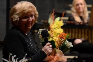 Loučení, filharmonie (3)