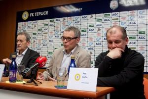 Tisková konference, FK Teplice (13)