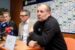 Tisková konference, FK Teplice (16)