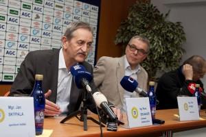 Tisková konference, FK Teplice (3)