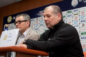 Tisková konference, FK Teplice (5)