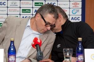 Tisková konference, FK Teplice (7)