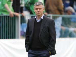 Nový kouč FK Teplice David Vavruška