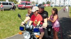 Dětský den-oslava hasičů Krupka (5)
