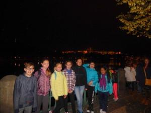 Selesiáni v Praze (2)