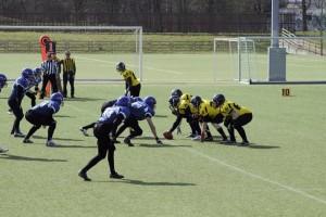 Americký fotbal (2)