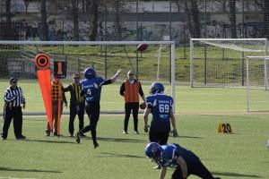 Americký fotbal (3)