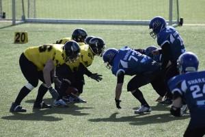 Americký fotbal (5)