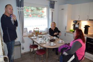 hospitace v chráněném bydlení pro 24 osob - Lebenshilfe Gardelegen